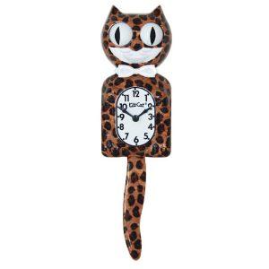 horloge kit-cat klock guepard tempus republic