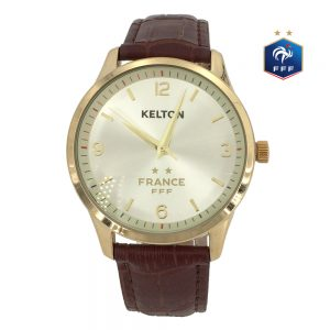 montre kelton france champion du monde foot fff tempus republic